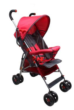 Wonder Buggy Dakota Deluxe Two Position Stroller With Canopy
