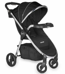 RECARO Performance Denali Luxury Stroller, Onyx