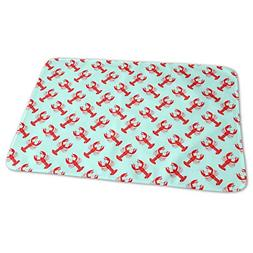 TARDIGA Premium Baby Diaper Changing Pads for Infant Lobster