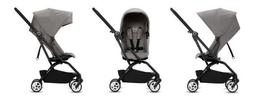 Cybex EEZY S Twist stroller - Manhattan Grey BRAND NEW / FRE