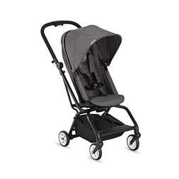 CYBEX Eezy S Twist Stroller, Manhattan Grey