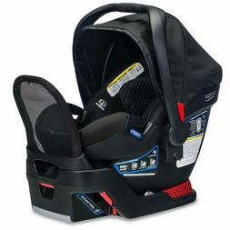 endeavours infant car seat in midnight