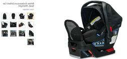 Britax Endeavours Infant Car Seat Midnight