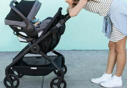 Ergobaby 180 Reversible Stroller Car Seat Adapter Graco / Ch