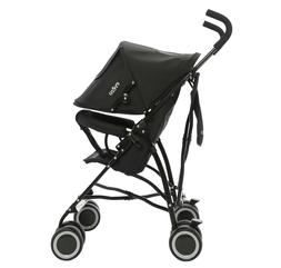Evezo Compact Lightweight Baby Stroller with 5 Point Harness