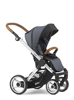 Infant Mutsy 'Evo - Industrial' Stroller, Size One Size - Me