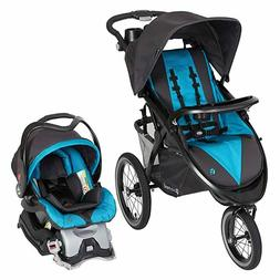 Baby Trend Expedition Premiere Jogger Travel System, Piscina