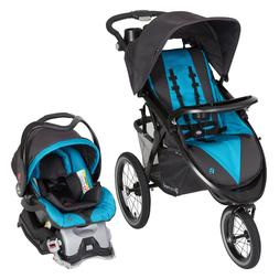 Baby Trend Expedition Premiere Jogger Travel System - Piscin