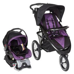 Baby Trend Expedition® Premiere Safety Jogger Travel System