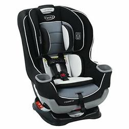 Graco Extend2fit Convertible Car Seat 1963212 - Gotham