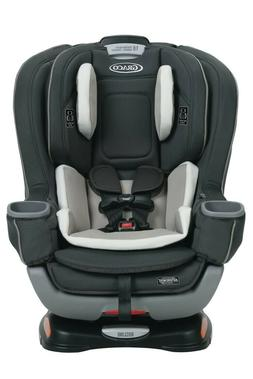 Graco Extend2Fit Convertible Car Seat featuring Rapid Remove