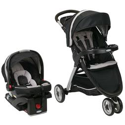 fastaction fold sport travel system pierce