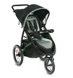 Graco FastAction Jogger LX Stroller, Ames, Brand New