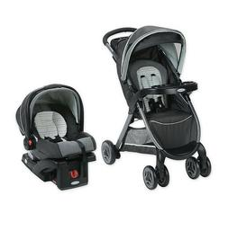 Graco FastAction; Travel System Stroller - Bennett
