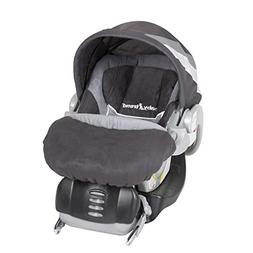 Baby Trend Flex-Loc Adjustable Infant Car Seat and Car Base,