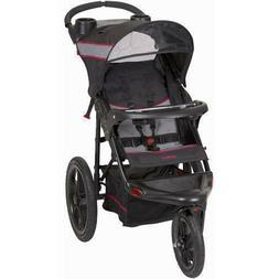 Baby Trend Fully adjustable Canopy Range All Terrain Jogging