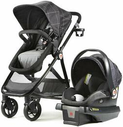 GB Goodbaby Stroller and Car Seat - Lyfe Travel System - Win