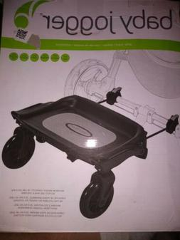 Baby Jogger Glider Board, Black, For Various Strollers Inclu