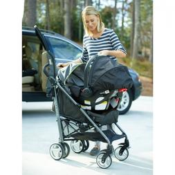 Graco Breaze Click Connect Umbrella Stroller, Piazza