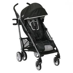 Graco Breaze Click Connect Umbrella Stroller, Pierce, parent