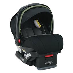 Graco SnugRide SnugLock 35 XT Infant Car Seat, Emory