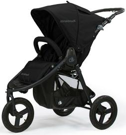 Bumbleride Indie Compact Lightweight All Terrain Stroller Ma
