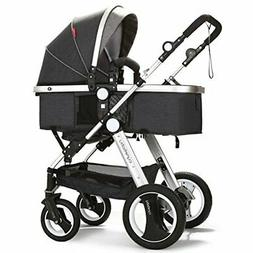 Infant Toddler Baby Stroller Carriage - Cynebaby Compact Pra