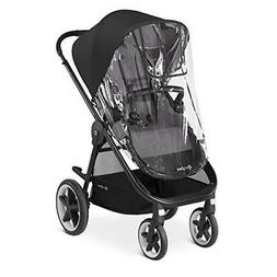 CYBEX Iris M- Air and Balios M Stroller/Cot Rain Cover, Blac