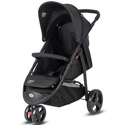 BABY JOY Baby Jogger Stroller, Infant Travel Portable Joggin