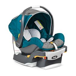 Chicco Keyfit 30 Infant Car Seat and Base, Polaris, 5-point