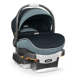 Chicco KeyFit 30 Zip Infant Car Seat, Midnight