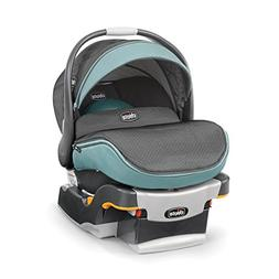 Chicco KeyFit Zip Infant Car Seat - Serene Brand New!! Free