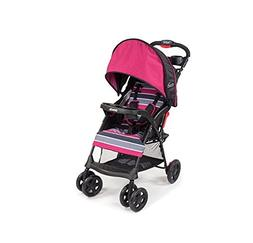 Kolcraft Cloud Plus Lightweight Stroller - Orchid