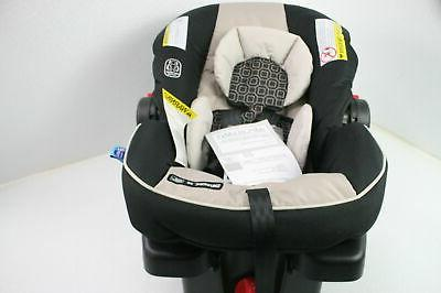 Graco 1934807 FastAction Sport Travel w Car