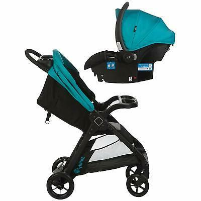 Safety 1st Smooth Travel System 35
