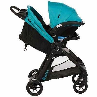 Safety 1st Smooth Ride Travel 35 Infant Seat