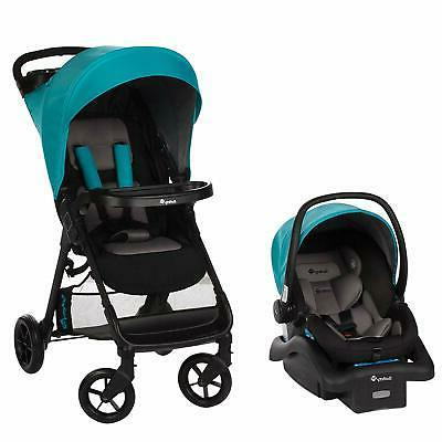 Safety Ride Travel System 35 Car