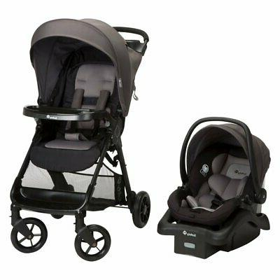 1st smooth ride travel system with onboard