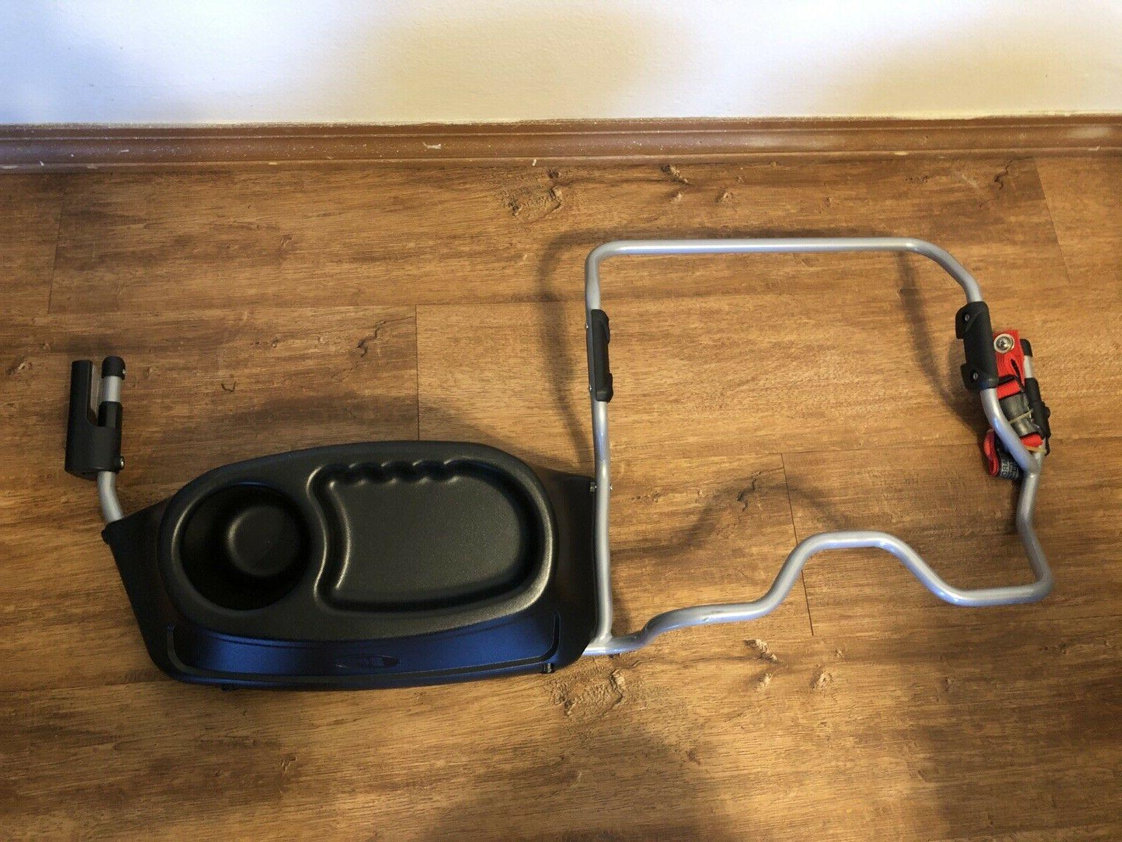 2016 duallie car seat adapter