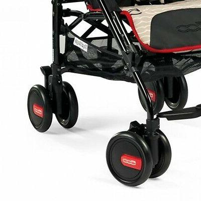 Peg Mini Stroller Special Edition New!!