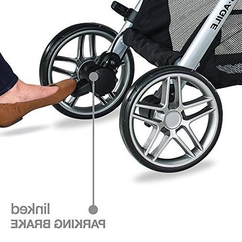 Britax 2017 & B Elite Travel System,