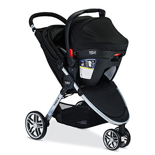 Britax Elite Travel