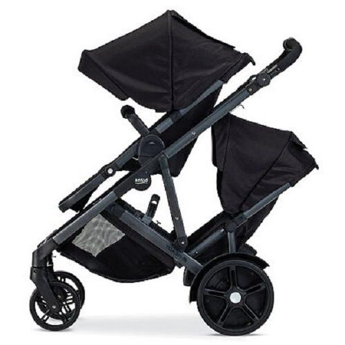 Britax B-Ready Stroller Second Seat For New 2017!