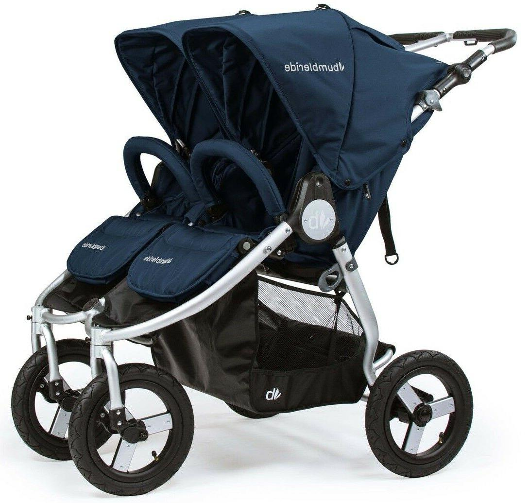 2018 indie twin stroller