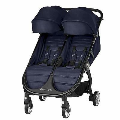 2019 city tour 2 double stroller in
