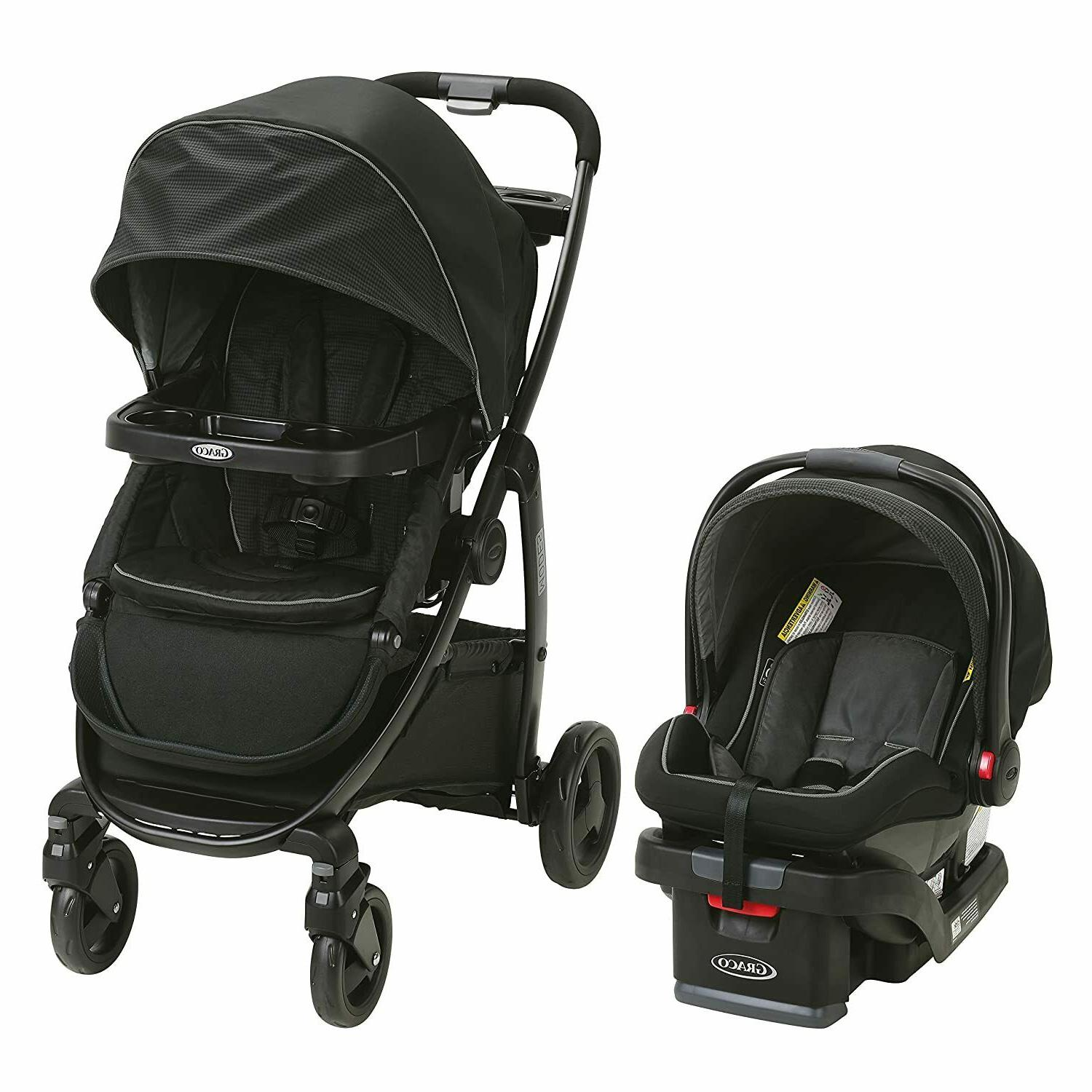 Graco 2048727 Modes Travel System