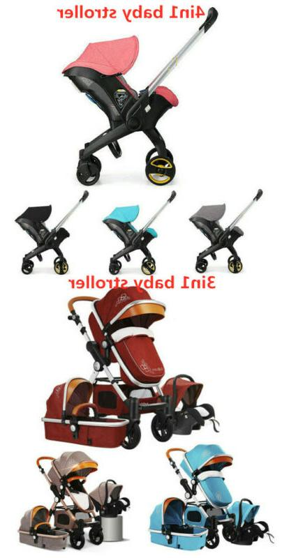 3/4 in1 Baby With Accesories Newborn