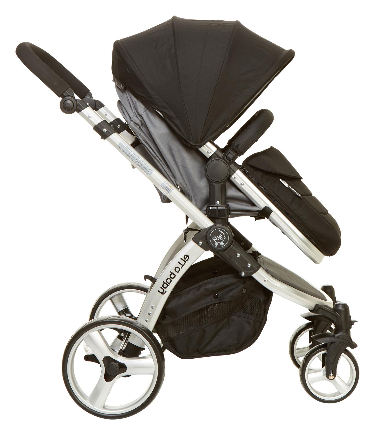 3 Kids Infant Pushchair