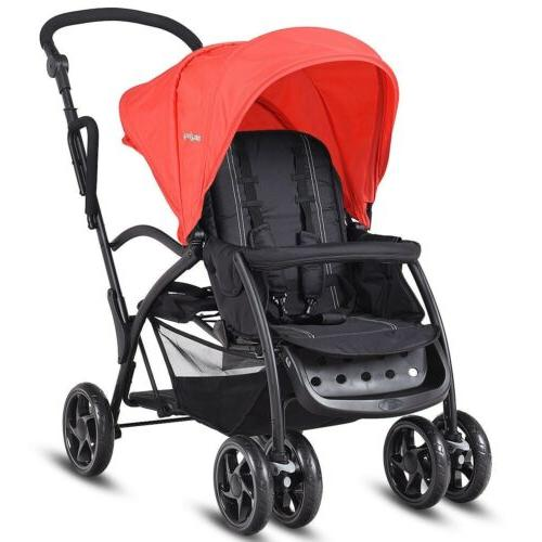 portable baby sit n stand ultra tandem