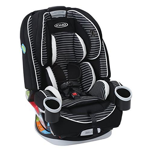 Graco in One Seat
